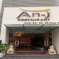 Nhà hàng An-J trên phố Đào Tấn, Ba Đình, Hà Nội