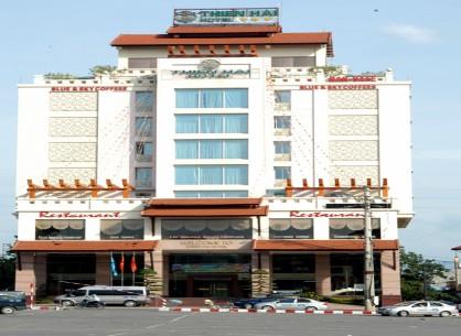 Nhà hàng Thiên Hải