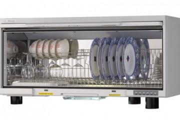 Làm thế nào để tăng chỉ số an toàn cho tủ sấy bát?