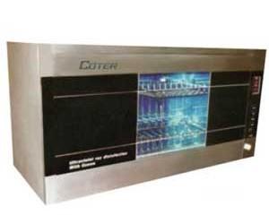 Tủ sấy bát – Máy sấy bát Coter DD 800A