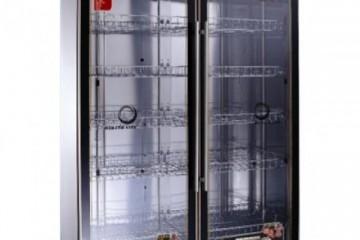 Bất ngờ với khả năng tiết kiệm điện của tủ sấy bát