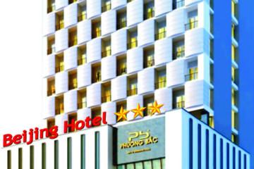 Máy sấy bát đã đến với khách sạn Beijing