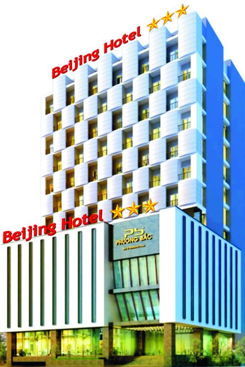 Khách sạn Beijing - thành phố Vinh, Nghệ An