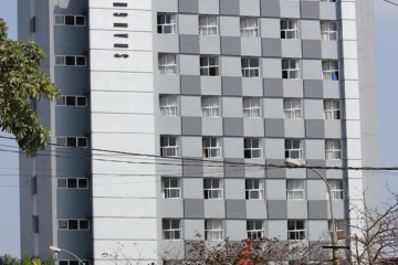 Khách sạn Thượng Hải yên tâm khi sử dụng tủ sấy bát