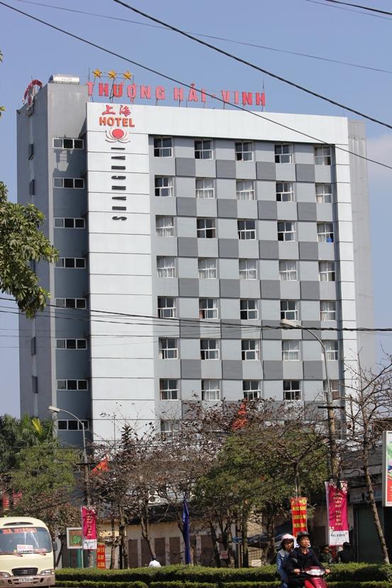 Khách sạn Thượng Hải yên tâm khi dùng tủ sấy bát