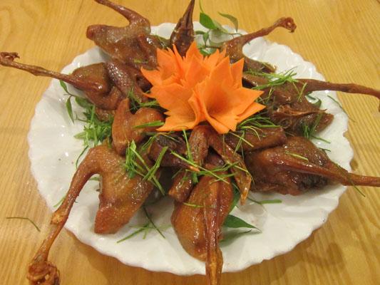 Ẩm thực Minh Trang