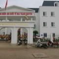 Trường mầm non Quốc tế Hoa Trạng Nguyên