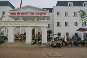 Trường mầm non Hoa Trạng Nguyên và nỗ lực nâng cao chất lượng nuôi dạy trẻ