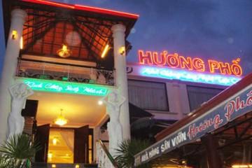 Tủ đông công nghiệp không thể thiếu đối với nhà hàng Hương Phố
