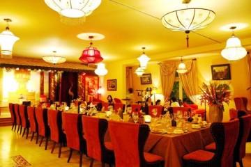Nhà hàng sang trọng Lý Club hài lòng với tủ đông công nghiệp của Bep36