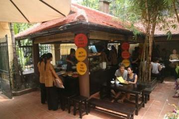 Quán ăn Ngon nổi tiếng Hà Thành hài lòng với tủ đông công nghiệp của Bep36