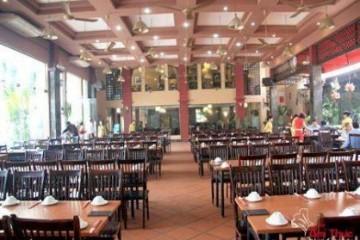 Nhà hàng Hải Yến phục vụ chuyên nghiệp hơn với các thiết bị bếp công nghiệp