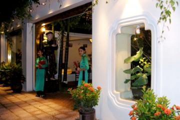 Nhà hàng Sen Nam Thanh đã sử dụng tủ đông công nghiệp của Bep36