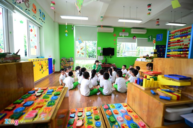 Trường Bright School