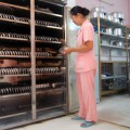 Tủ sấy bát công nghiệp đảm bảo an toàn vệ sinh