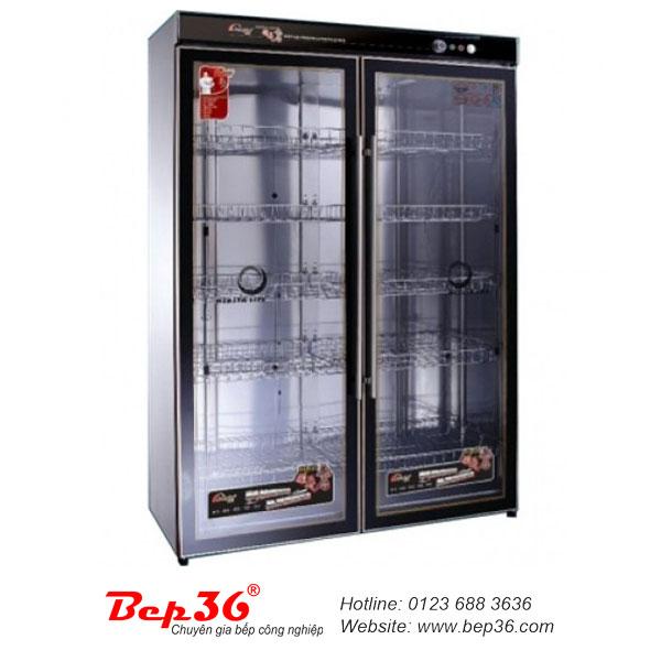 Tủ sấy bát cao cấp Bep36-2K