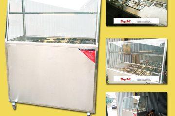 Tủ giữ nóng thức ăn AHB3602A
