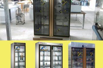 Mẫu tủ sấy bát công nghiệp 2 cánh kính đẹp – giá rẻ bất ngờ tại Bep36